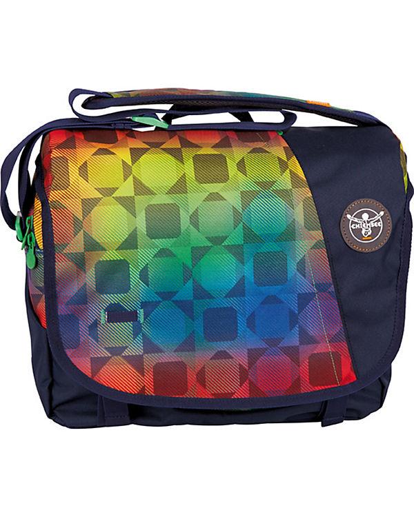 CHIEMSEE CHIEMSEE Sport Shoulderbag Plus Umhängetasche 38 cm mehrfarbig