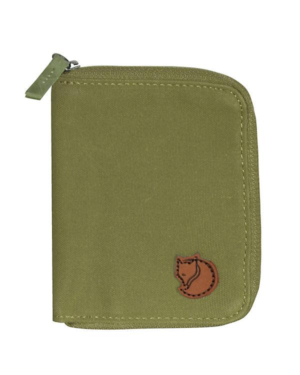 Fjällräven Fjällräven Accessoires Geldbörse 12 cm grün