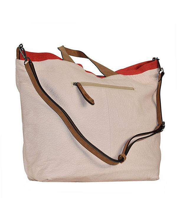 Suri Frey Suri Frey Mirinda Shopper Tasche 45 cm rot