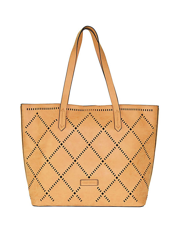 Gerry Weber Geometrical Shopper Tasche 33 cm