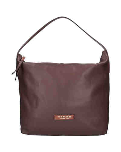 The Bridge Calypso Shopper Tasche Leder 38 cm