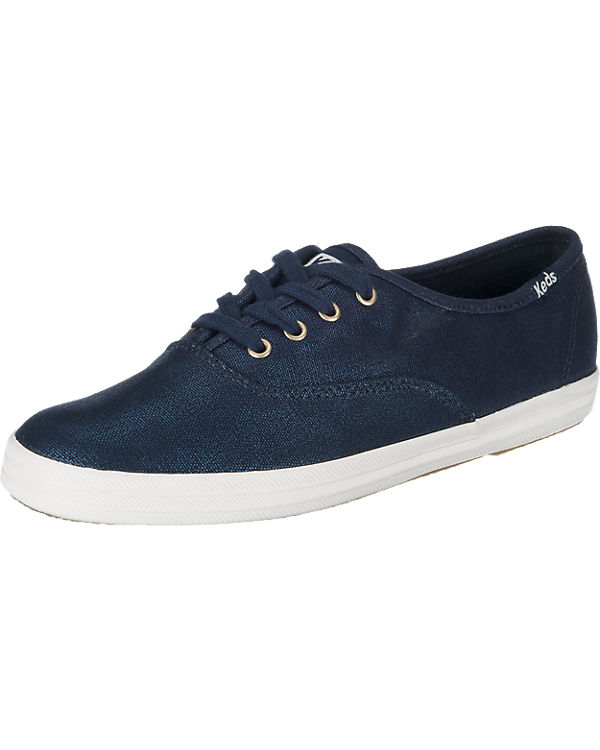 Keds CHAMPION WASHED METALLIC TWILL Sneakers