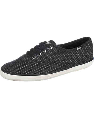 Keds CHAMPION GLITTER WOOL Sneakers