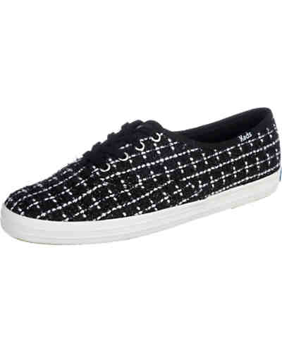 Keds CHAMPION METALLIC BOUCLE TEXTILE Sneakers