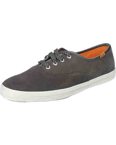 Keds CHAMPION Suede Unlined Sneakers