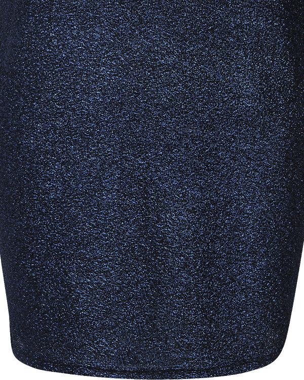 JUNAROSE Kleid blau