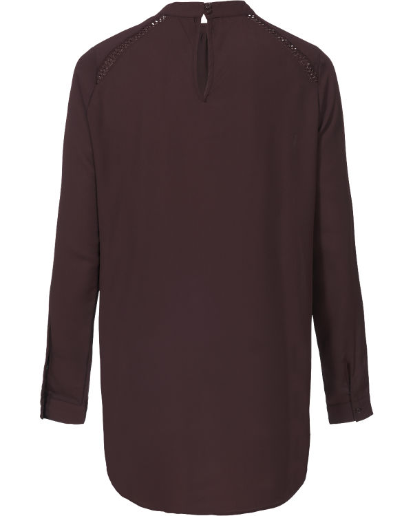 ONLY Bluse lila