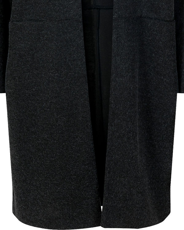 Soyaconcept Strickjacke schwarz
