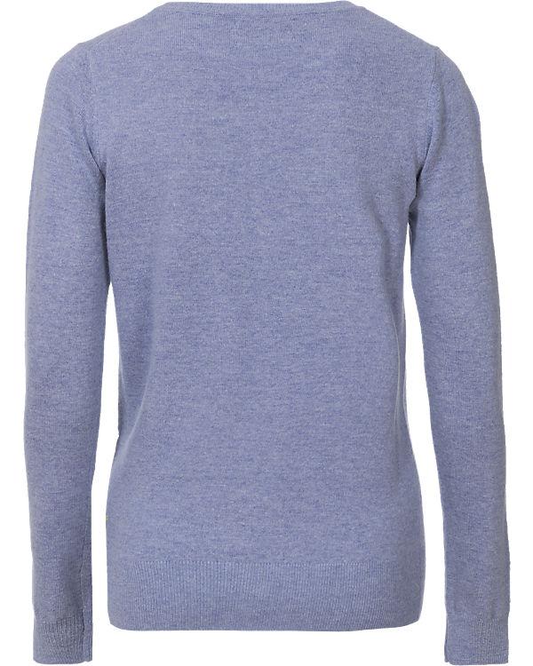 Tom Joule Pullover indigo