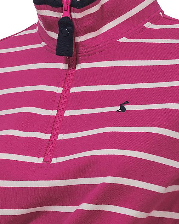 Tom Joule Sweatshirt pink
