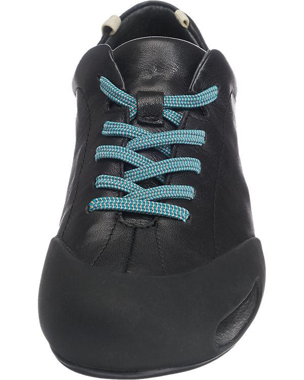 CAMPER Peu Senda Sneakers schwarz