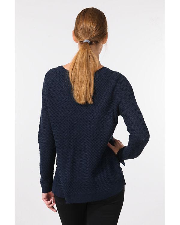 ONLY Pullover dunkelblau