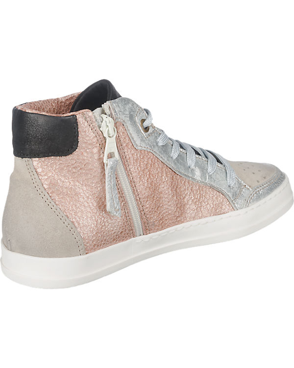 Artina Buraro Magnum Sneakers rosa