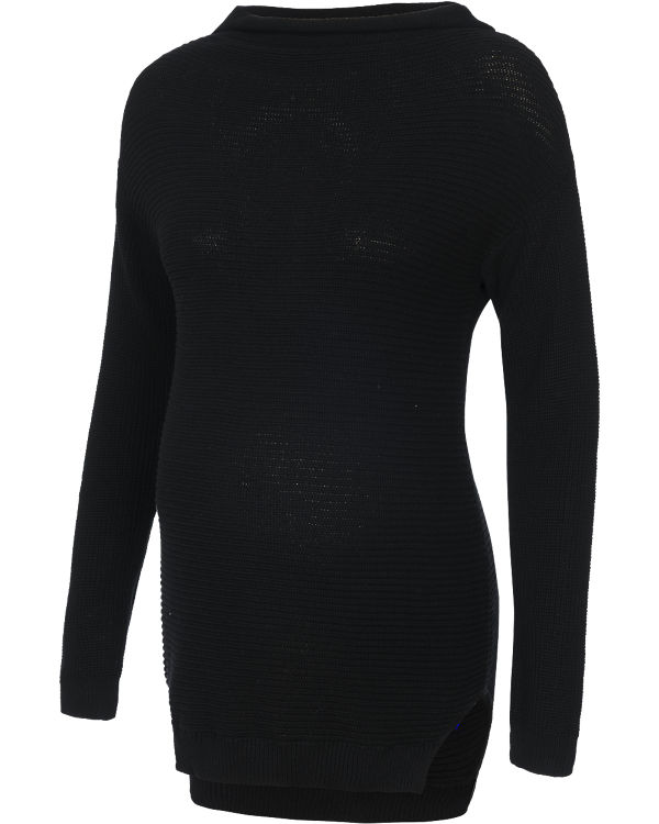 mamalicious Umstandspullover MLBODIL schwarz