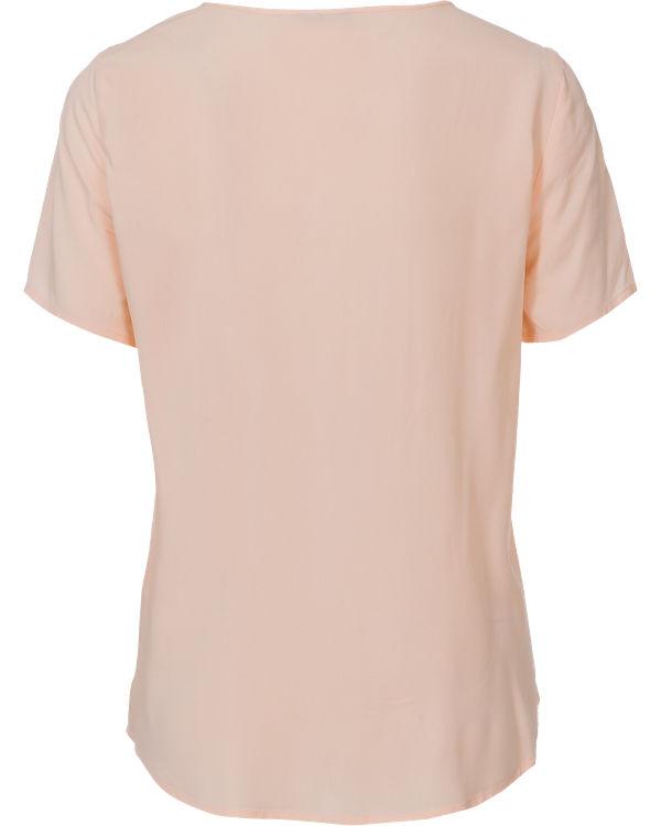 VERO MODA Blusenshirt rosa