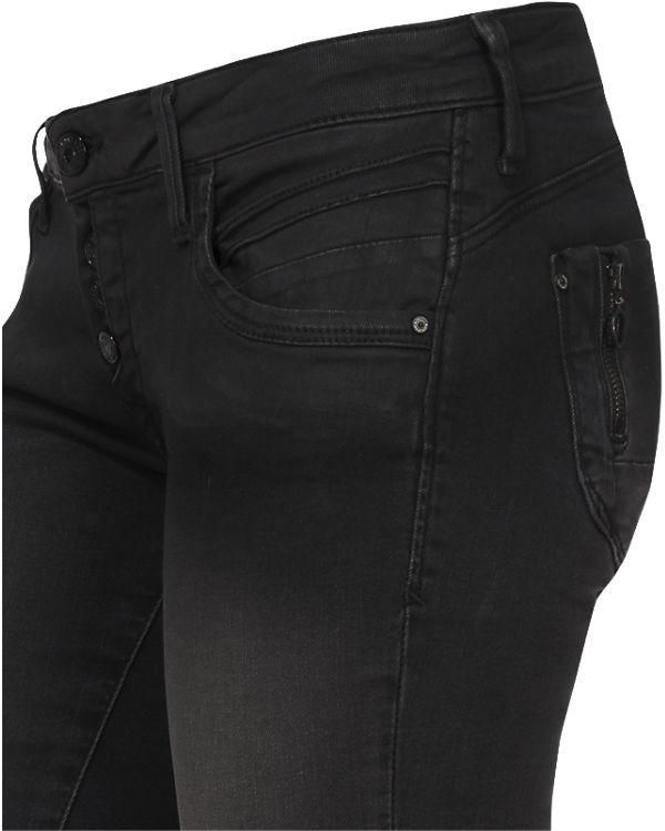 Mavi Jeans Serena Skinny grau