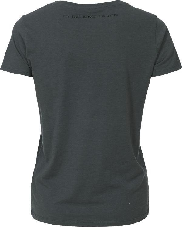 Mavi T-Shirt grau