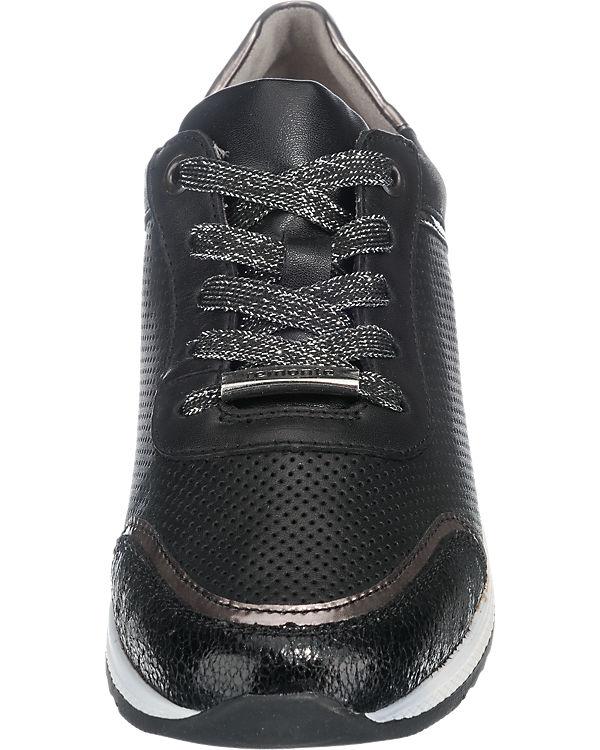 remonte Sneakers schwarz