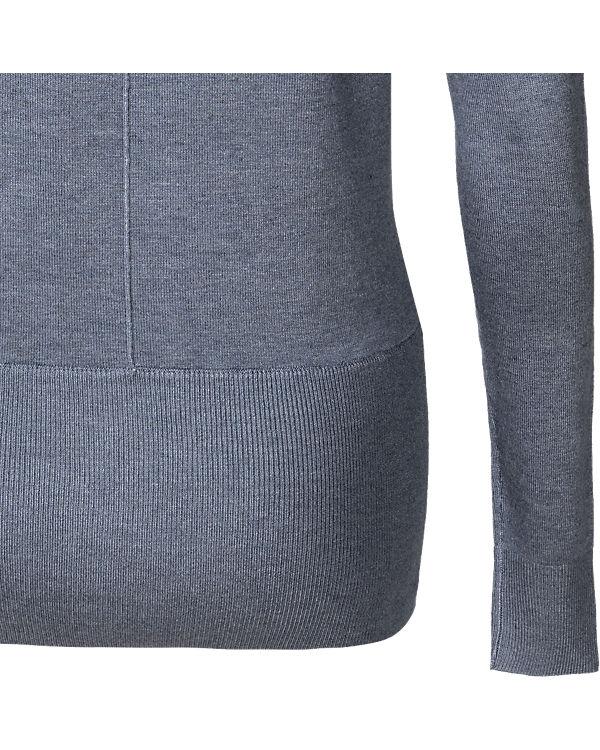 TIMEZONE Pullover blau