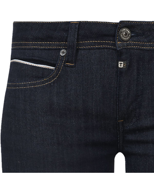TIMEZONE Jeans Nini Slim dunkelblau