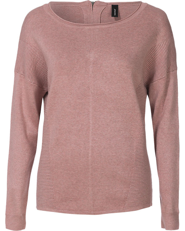 Soyaconcept Pullover altrosa