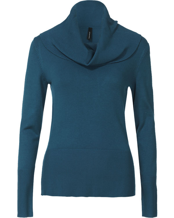 Soyaconcept Pullover petrol