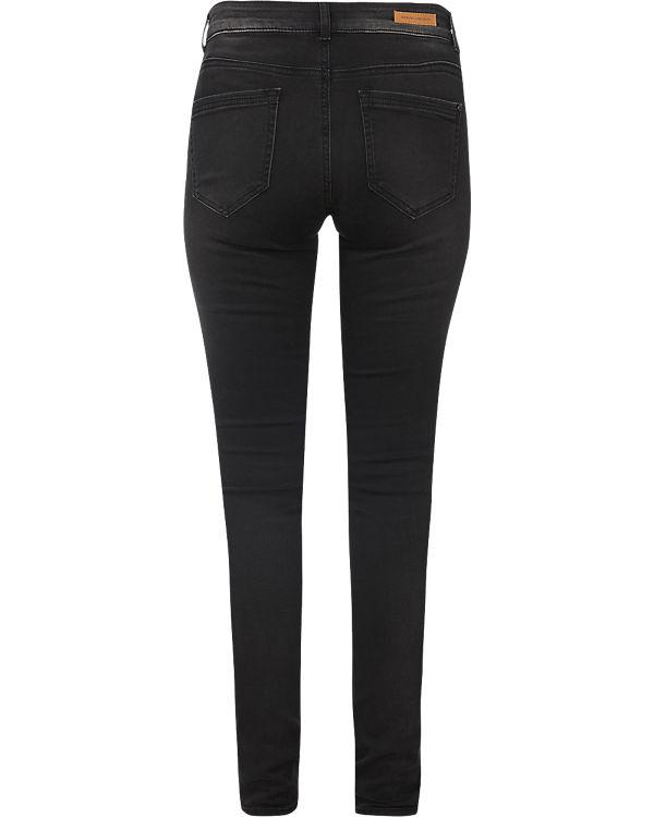 Comma Casual Identity Jeans Slim grey denim