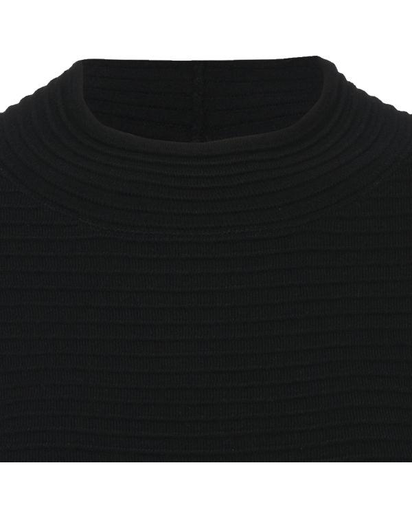 Comma Casual Identity Kleid schwarz