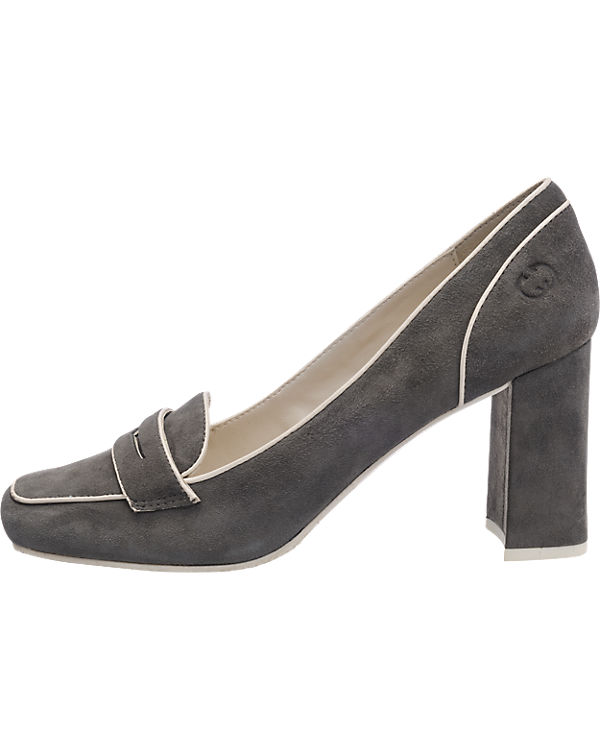 Gerry Weber Viktoria Pumps grau