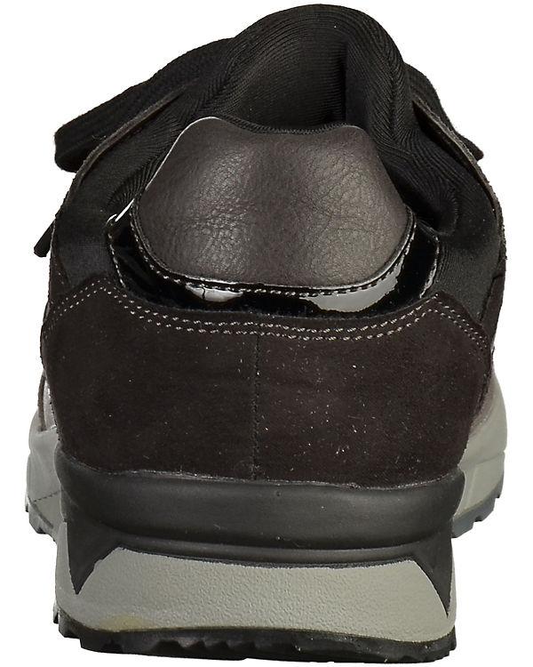 Tamaris Sneakers braun-kombi