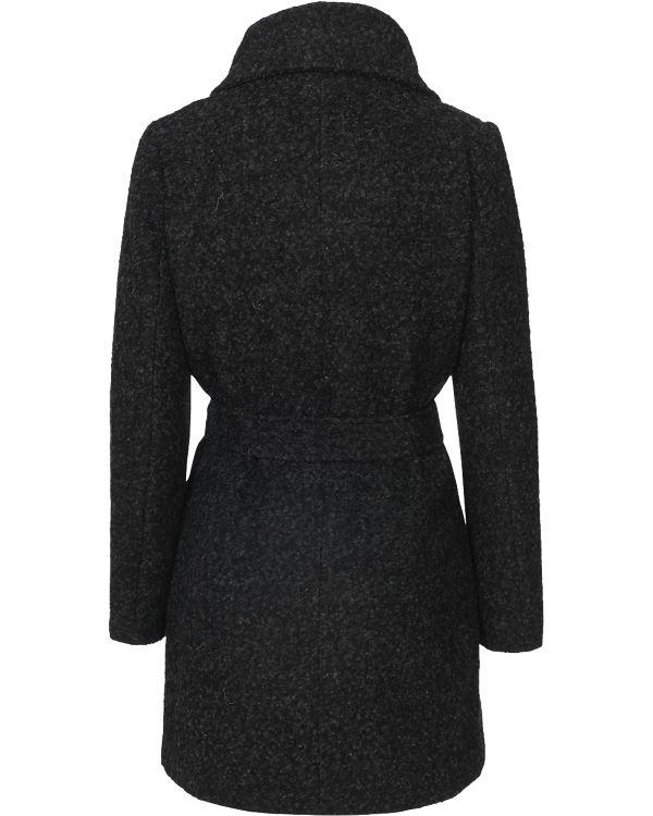 ONLY Mantel schwarz
