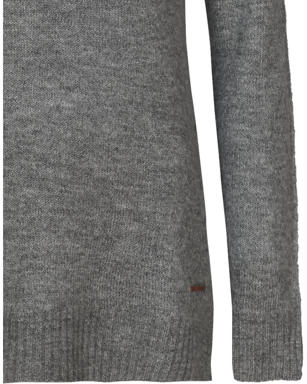 ONLY Pullover grau