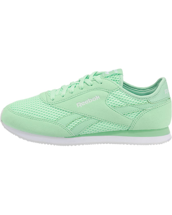 Reebok Royal CL Jog Sneakers grün