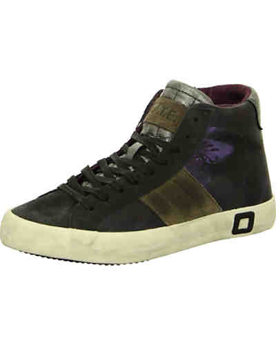 D.A.T.E. Sneakers