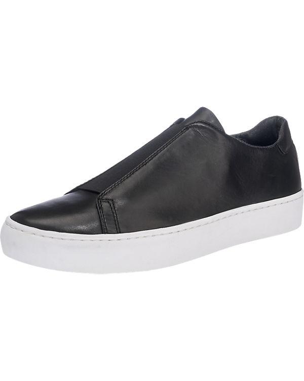 VAGABOND Zoe Sneakers schwarz