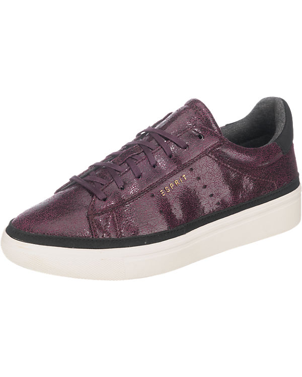 ESPRIT Lizette Lace Up Sneakers