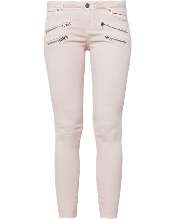 REVIEW Jeans Skinny rosa