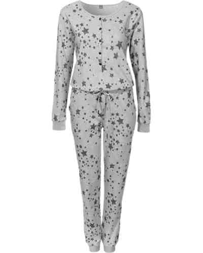 Jumpsuit Sparkle Dreams