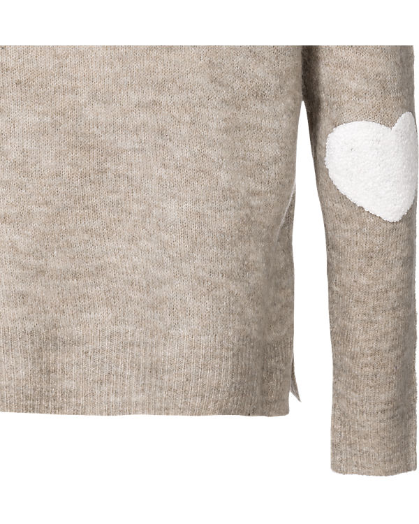 ONLY Pullover beige