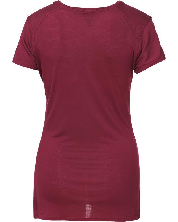 BENCH T-Shirt rot