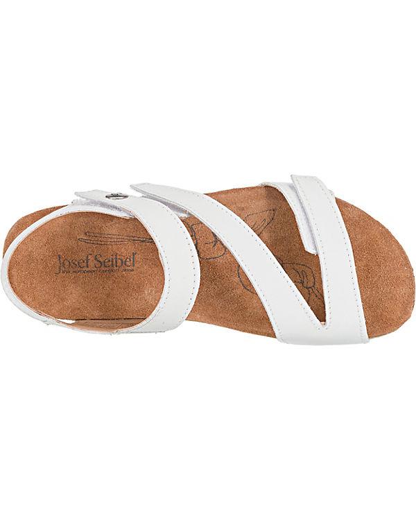 Josef Seibel Tonga 25 Sandaletten weiß