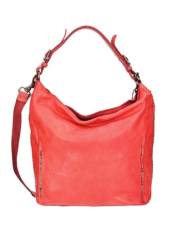 Campomaggi Campomaggi Handtaschen rot