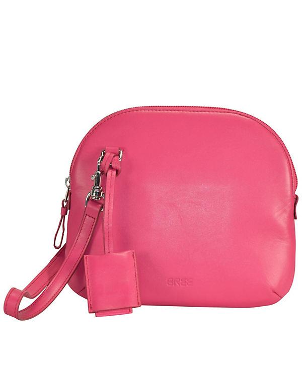 Bree Bree Umhängetaschen pink