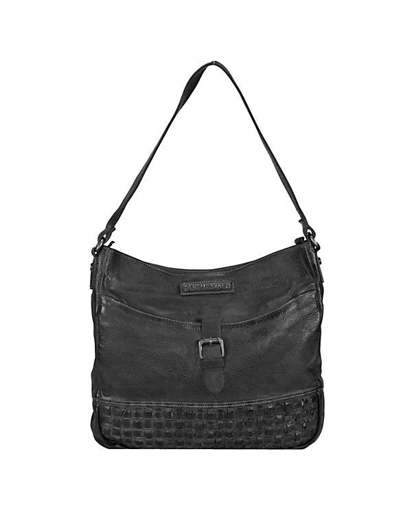 Taschendieb Taschendieb Handtaschen grau