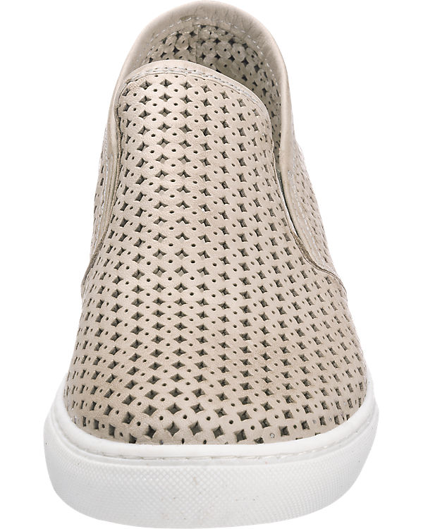 Andrea Conti Sneakers grau
