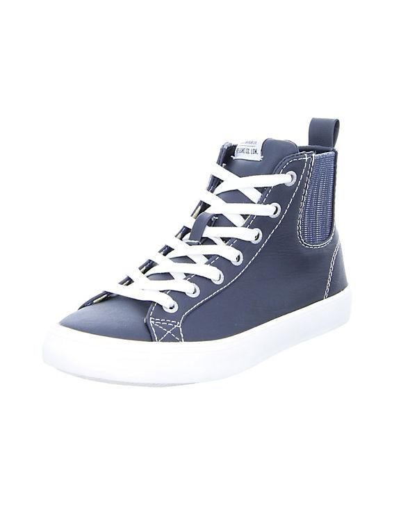 Pepe Jeans Sneakers blau