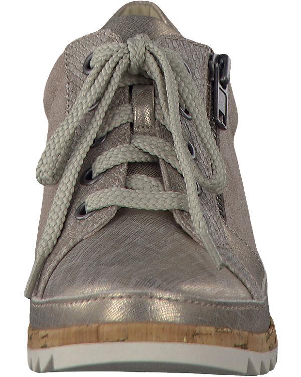 Jana Sneakers beige