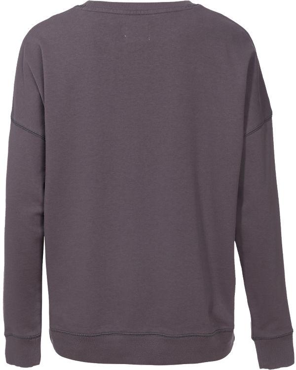 MUSTANG Sweatshirt grau