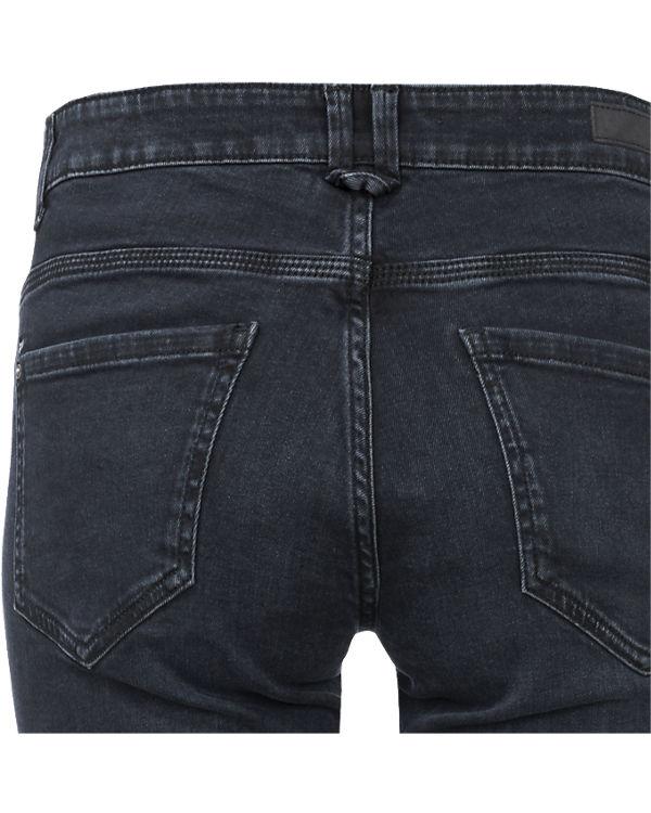 s.Oliver Jeans Smart Straight blue denim
