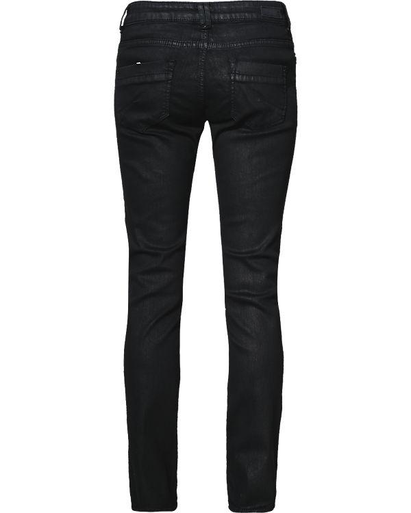 s.Oliver Jeans Shape Skinny schwarz